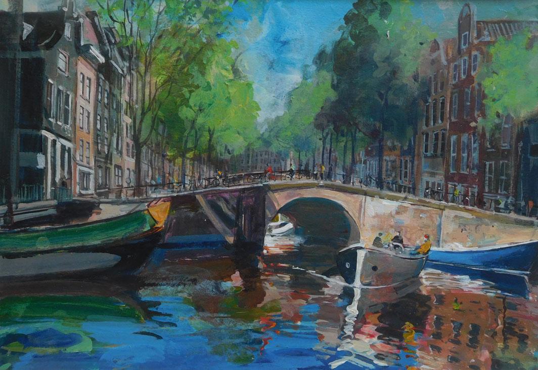 Mark-Pearson-artist-Amsterdam-in-May-40cm-x-50cm-acrylic-&-ink-on-paper.jpg