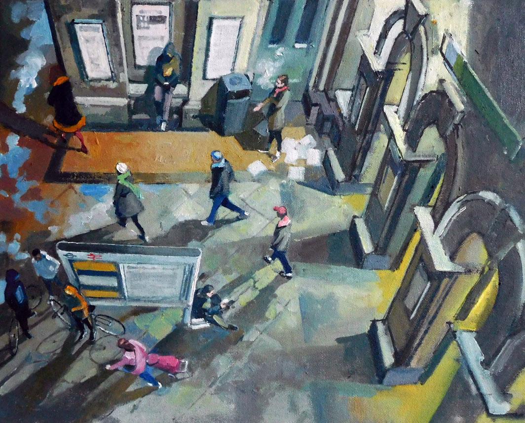 Mark-Pearson-artist-Evening -Aerial-View-45cm-x-55cm-oil-on-canvas.jpg-