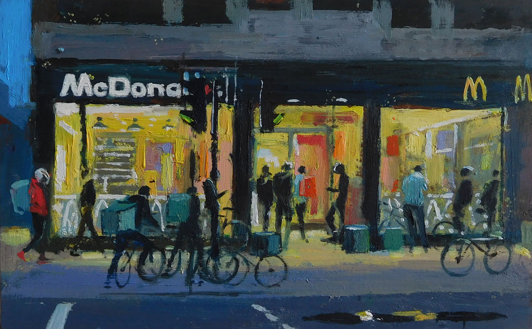 Mark-Pearson-artist-Deliveroos-Peckham-23cm-x-32cm-oil-on-board.jpg