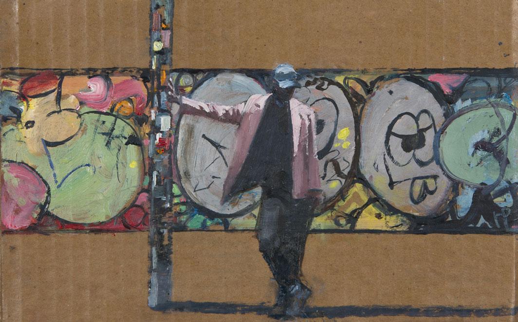 Mark-Pearson-artist-Leaning-Man-22cm-x-32cm-oil-on-cardboard.jpg