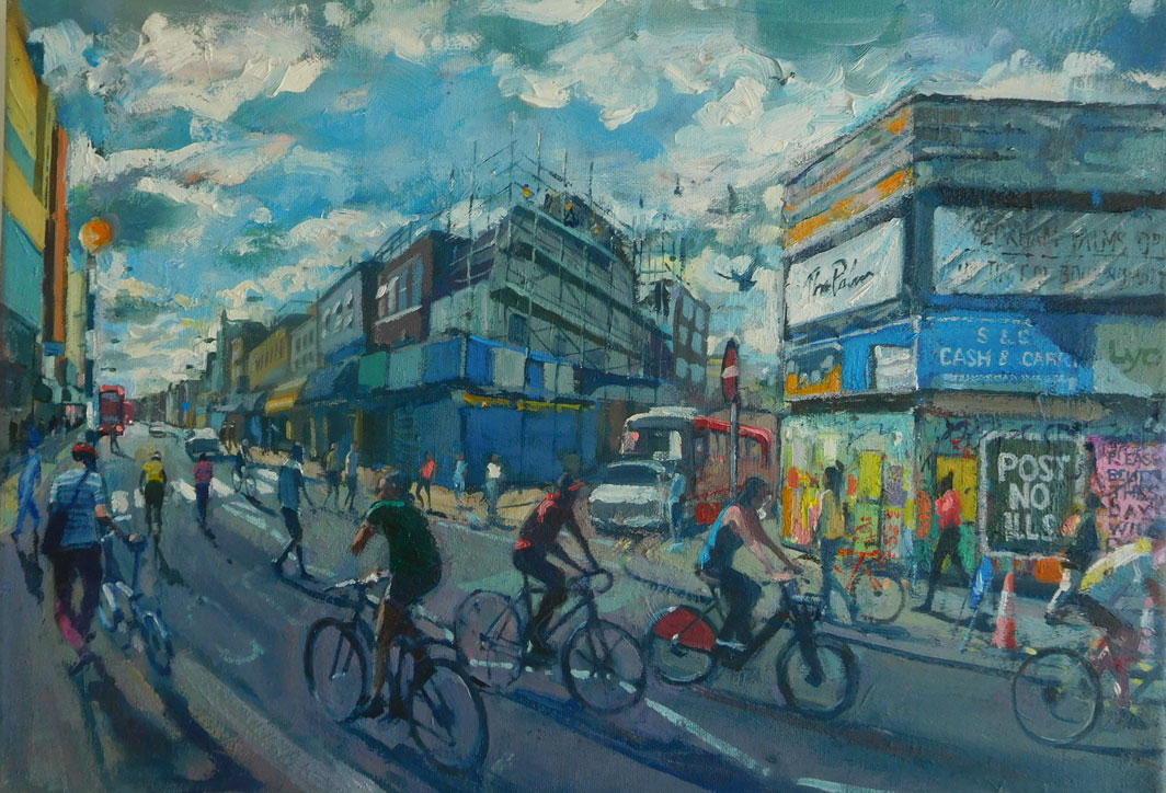 Mark-Pearson-artist-Lockdown-Cyclists-32cm-x-44cm-oil-on-canvas.jpg