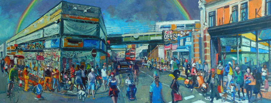 Mark-Pearson-artist-Rainbow-Over-Rye-Lane-37cm-x-90cm-oil-on-canvas.jpg
