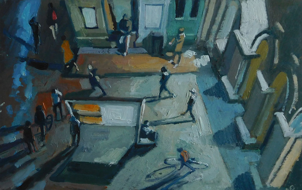 Mark-Pearson-artist-Study-Evening-Aerial-View-23cm-x-32cm-oil-on-board.jpg