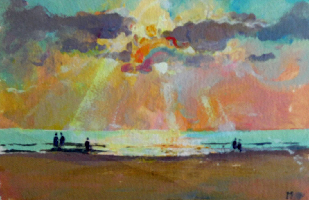 Mark-Pearson-artist-Sunset-Goa-25cm-x-38cm-acrylic-&-ink-on-paper.jpg