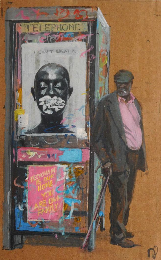 Mark-Pearson-artist-Telephone-Box-25cm-x-16cm-acrylic-&-ink-on-cardboard.jpg