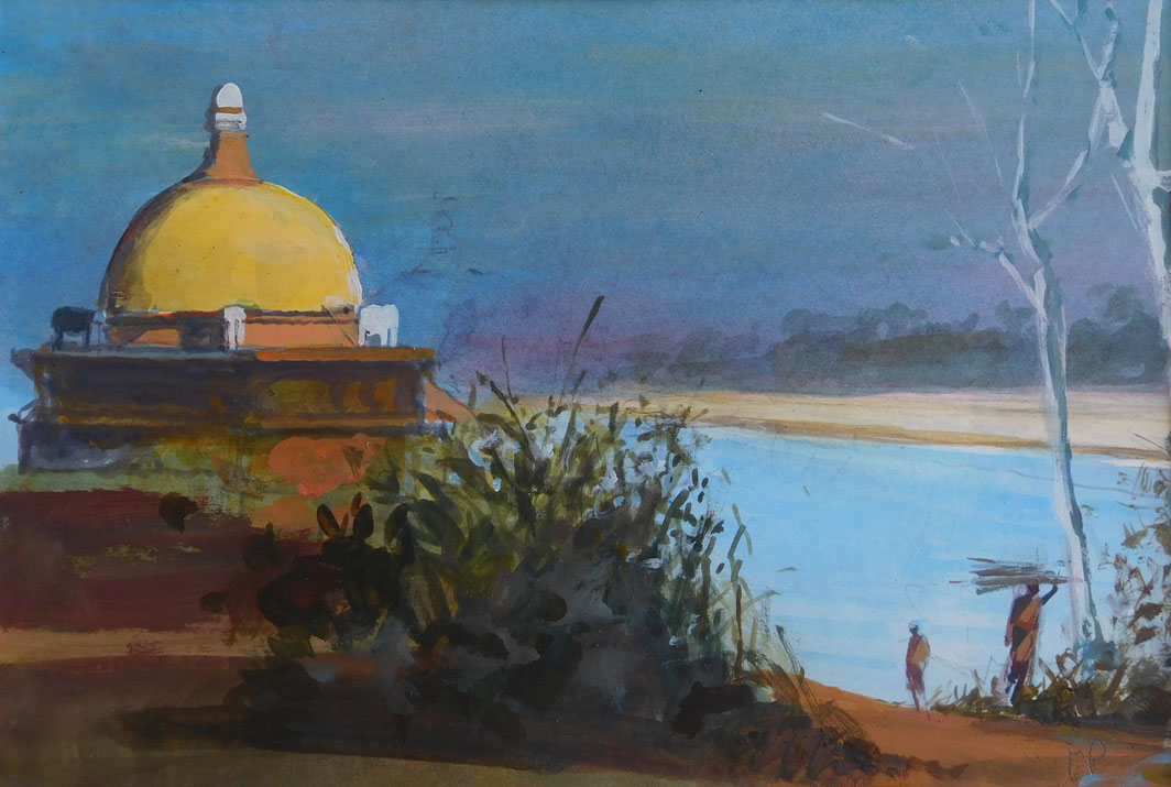 Mark-Pearson-artist-Gokarna-Temple-30cm-x-40cm-acrylic-&-ink-on-paper.jpg